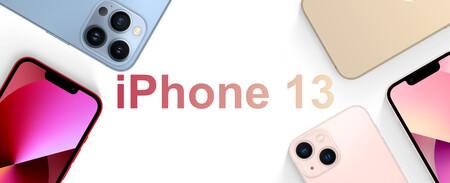Preparados, listos, iPhone: Apple abre las reservas de los nuevos iPhone 13