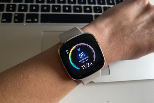 Probamos el nuevo Fitbit Sense: la gestión del estrés llega a tu muñeca con este smartwatch