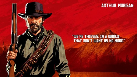 Beast of America es el trailer fan-made de Red Dead Redemption 2 que no te puedes perder