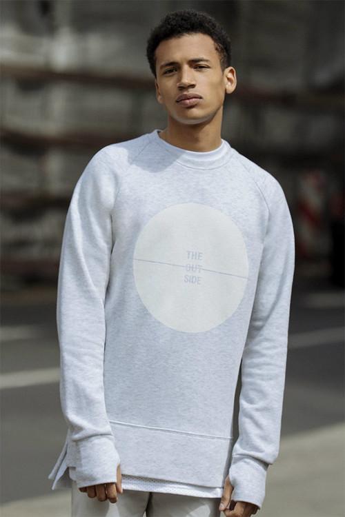 Pull & Bear nos anima a usar total-looks en blanco este verano: ¿alguien se atreve?