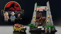 LEGO Marvel's Avengers y LEGO Jurassic World, la leyenda de TT Games se extiende