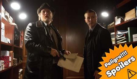 'Gotham', la serie que aún está buscándose