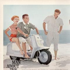 Foto 8 de 13 de la galería harley-davidson-topper-scooter en Motorpasion Moto