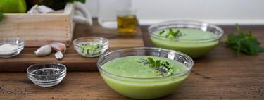 13 recetas de gazpacho alejadas del tradicional, saludables y sorprendentes