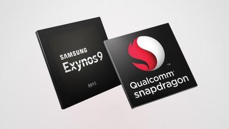 5.000 millones de euros tendrán la culpa de que el Galaxy S9 monte procesadores de 7 nanómetros