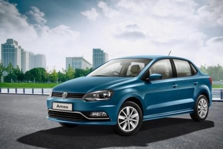 El nuevo Volkswagen Ameo es un Polo sedán, pero no es un Vento