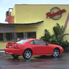 Foto 9 de 70 de la galería ford-mustang-generacion-1994-2004 en Motorpasión