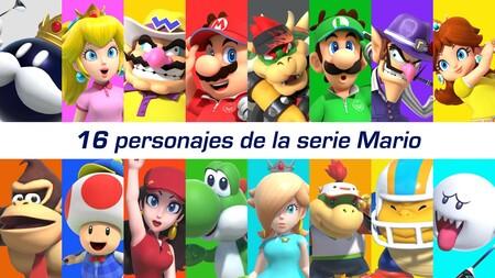 Mario Golf Super Rush 02