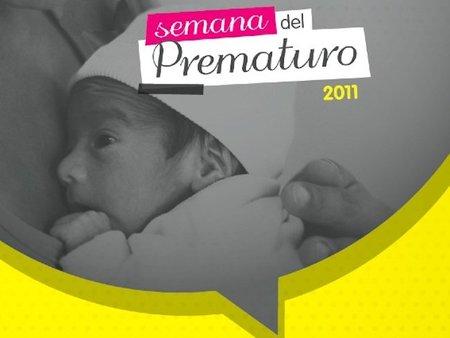El derecho de los bebés prematuros a ser acompañados por sus familias