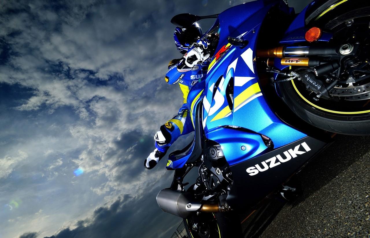 Foto de Suzuki GSX-R1000 2017 (32/86)