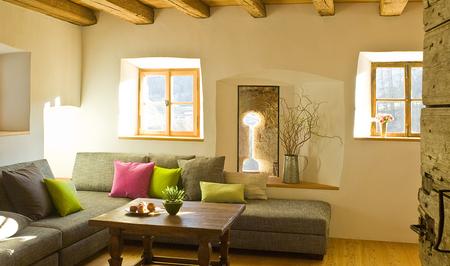 Hotel en el Tirol