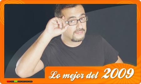 'Buenafuente', mejor programa de entretenimiento de 2009