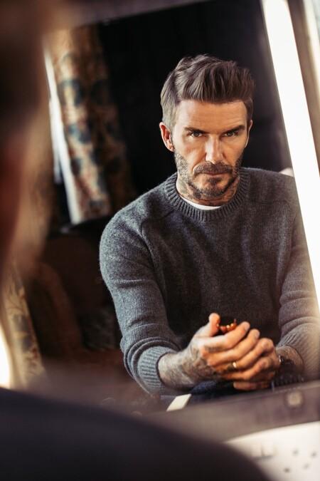 David Beckham vuelve al mundo de la perfumería con su nueva fragancia 'Bold Instinct'