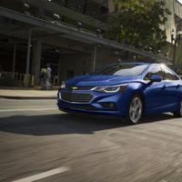 Chevrolet Cruze 2016: precios, versiones y equipamiento en México