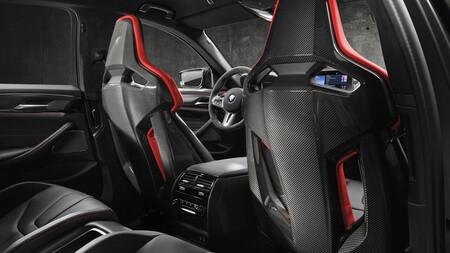 BMW M5 CS 5