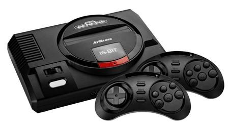 Cazando Gangas México: Sega Classic Genesis, TV 4K Sony, equipo de sonido Logitech y una lámpara para el retrete