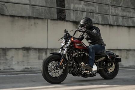 Las Sportster de Harley-Davidson desaparecen de la gama 2021 en Europa (y estas son las razones)