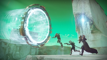 Destiny 2 Strike Shot 4