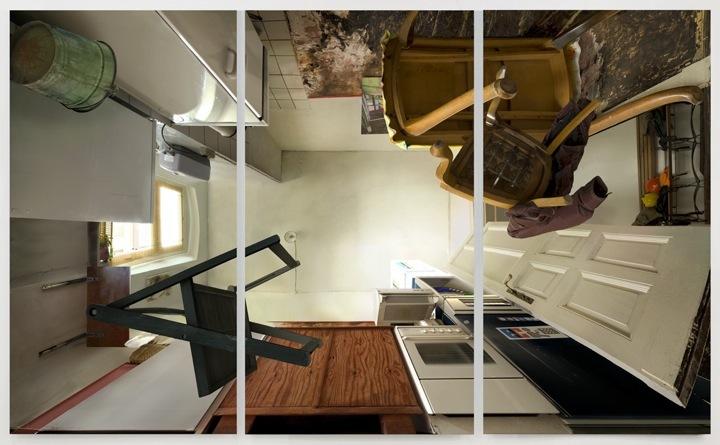 Foto de Habitaciones en contrapicado, por Michael Rohde (3/7)