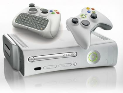 Keypad para Xbox 360: impresiones