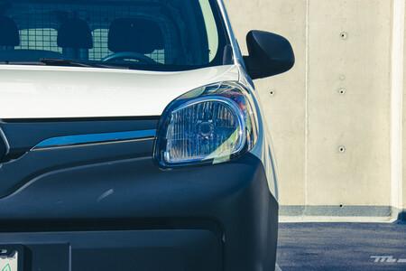 Renault Kangoo Ze Prueba De Manejo Opiniones Mexico 4
