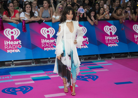 iHeartRadio Much Music Video Awards 2017 Camila Cabello