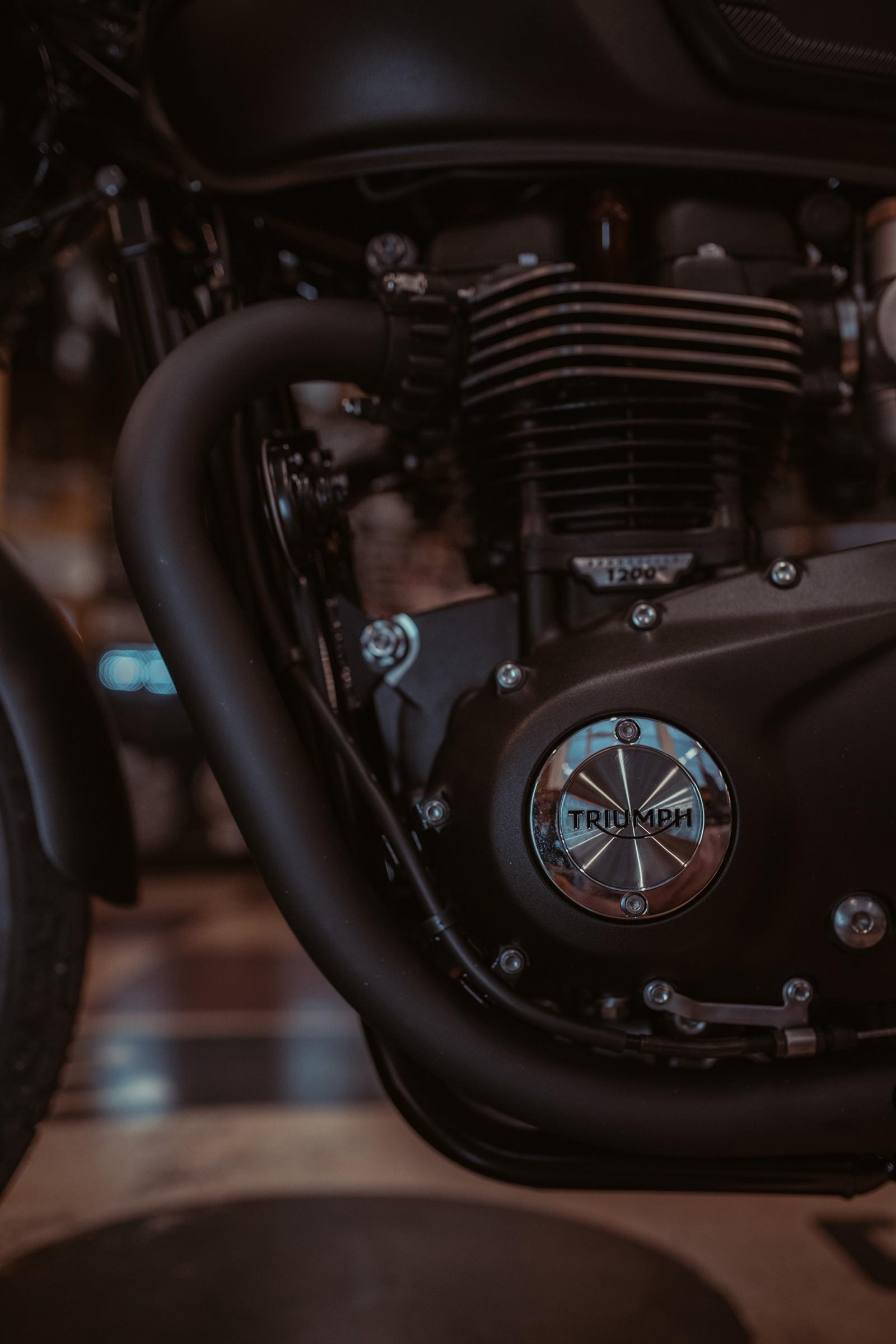 Foto de Triumph Bonneville T120 Ace y Diamond Edition 2019 (11/26)