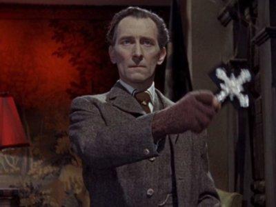 El imprescindible Peter Cushing