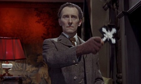 El imprescindible Peter Cushing