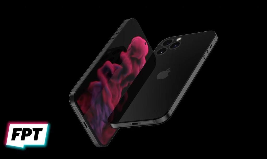 El iPhone 14 se filtra supuestamente un año antes de su aparición: sin notch y con el titanio como protagonista, según Jon Prosser