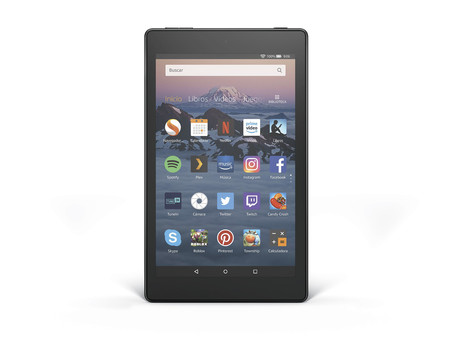 Amazon Fire 8 HD 2018