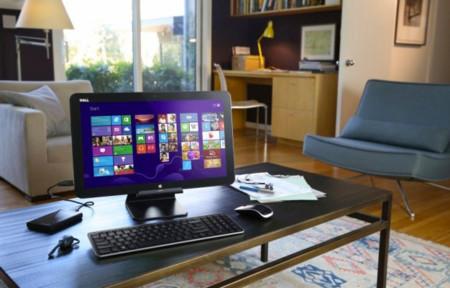 Dell culpa a la lenta adopción de Windows 8 y ve un futuro incierto en el mundo del PC