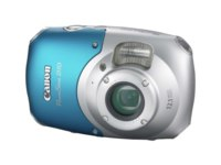 Canon PowerShot D10 se sumerge hasta 10 metros