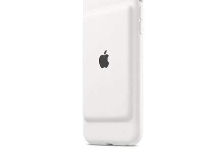 Aparece de nuevo la Smart Battery Case para los iPhone XS y XS Max en un documento filtrado