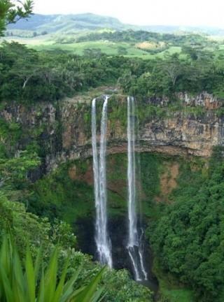 Destinos de lujo para este verano: Mauricio