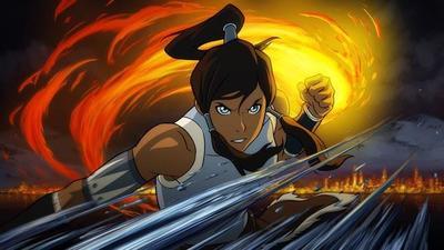 'La leyenda de Korra', una pequeña joya escondida en Nickelodeon