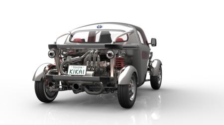 Toyota Kikai 5