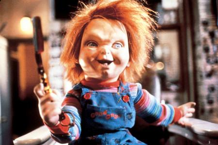 El creador de Chucky prepara una serie de 'Muñeco diabólico'