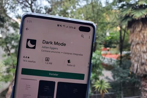 Cómo activar el Modo Oscuro en tu smartphone sin tener Android 10 ni interfaz de fábrica en México