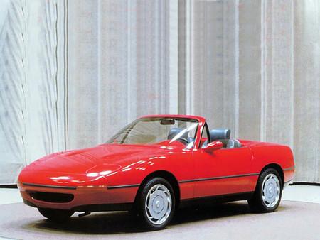 Mazda Mx 5 Prototype 10