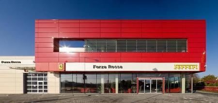Continúa el culebrón sobre Forza Rossa