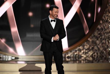 Emmy 2020: Jimmy Kimmel será el presentador en una gala de premios que podría realizarse de forma virtual