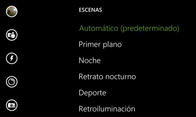 Lumia Interfaz 1