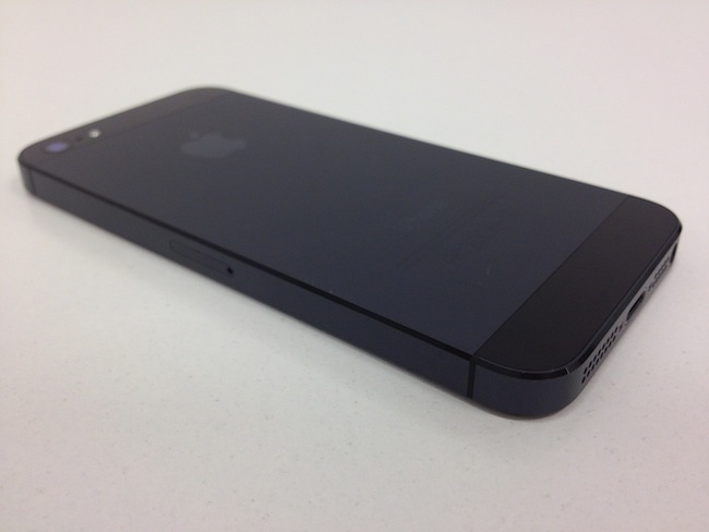 Foto de El iPhone 5 ya está aquí (8/13)