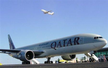 Qatar Airways, mejor clase turista del mundo