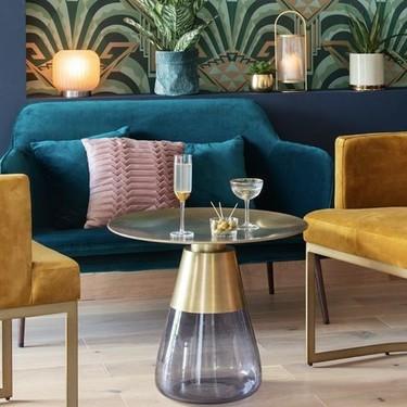 El classic blue está de moda. Descubre esta selección de artículos de Maisons du Monde en esta tonalidad