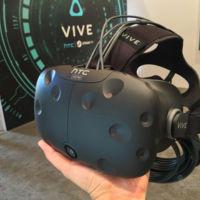 HTC Vive Pre, primeras impresiones: así es la verdadera Realidad Virtual