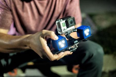 Lume Cube, pequeñas luces para pequeños objetos