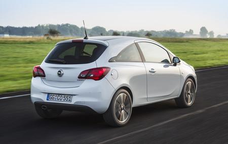 SEAT Ibiza vs Opel Corsa