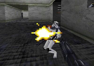 La Guerra de las Galaxias sigue ampliando su leyenda en GOG con Star Wars: Jedi Knight - Dark Forces II
